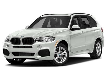 2017 BMW X5 xDrive35i (Stk: T34647A) in Kitchener - Image 1 of 10