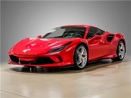 2020 Ferrari F8 Tributo Base (Stk: C355) in Vaughan - Image 1 of 30
