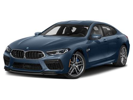 2021 BMW M8 Gran Coupe Competition (Stk: 24184) in Mississauga - Image 1 of 9