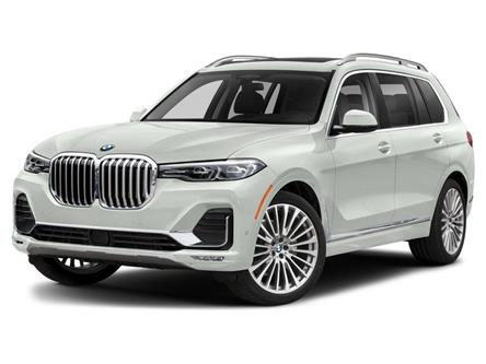2021 BMW X7 xDrive40i (Stk: 24195) in Mississauga - Image 1 of 9