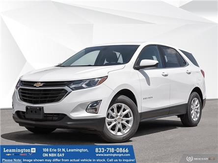 2021 Chevrolet Equinox LT (Stk: 21-159) in Leamington - Image 1 of 23