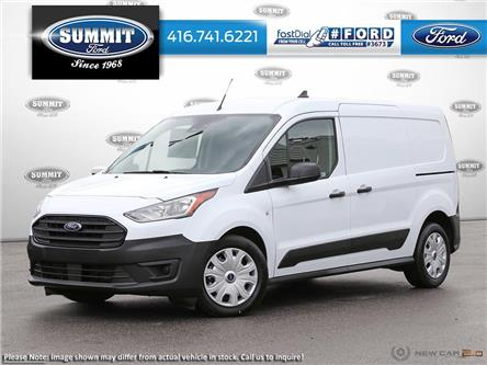 2020 Ford Transit Connect XL (Stk: 20G8221) in Toronto - Image 1 of 23
