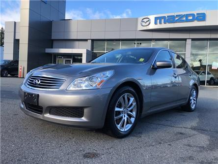 2009 Infiniti G37 Luxury (Stk: 219331J) in Surrey - Image 1 of 15