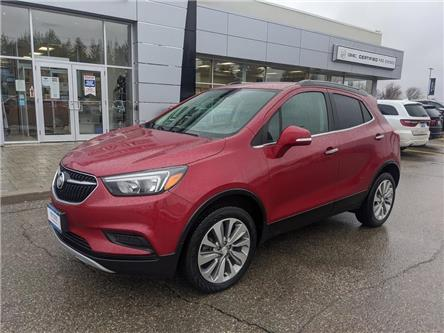 2017 Buick Encore Preferred (Stk: B10164) in Orangeville - Image 1 of 18