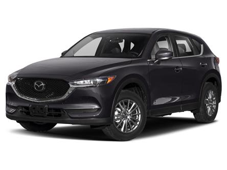 2021 Mazda CX-5 GS (Stk: 115823) in Surrey - Image 1 of 9