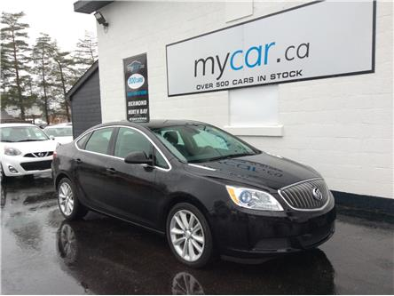 2017 Buick Verano Base (Stk: 201261) in Ottawa - Image 1 of 20