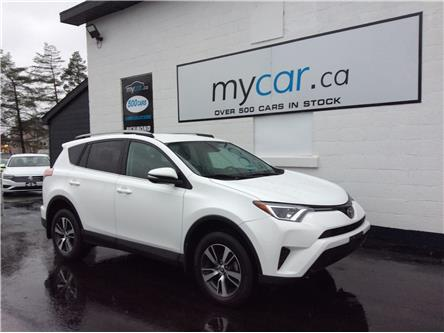 2018 Toyota RAV4 LE (Stk: 201266) in Kingston - Image 1 of 21
