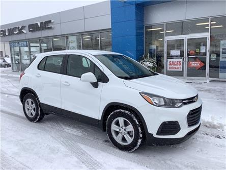 2021 Chevrolet Trax LS (Stk: 21-395) in Listowel - Image 1 of 16