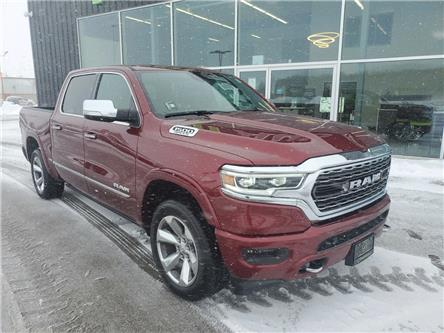 2020 RAM 1500 Limited (Stk: 5851 Ingersoll) in Ingersoll - Image 1 of 30