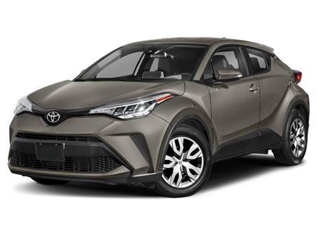 2021 Toyota C-HR XLE Premium (Stk: CH-11647) in Brampton - Image 1 of 9