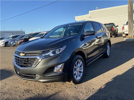 2021 Chevrolet Equinox LT (Stk: M131) in Thunder Bay - Image 1 of 19