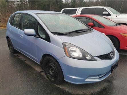 2010 Honda Fit LX (Stk: 220332A) in Huntsville - Image 1 of 6