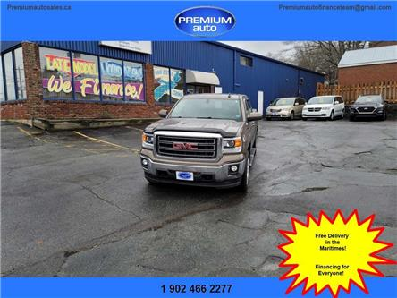2015 GMC Sierra 1500 SLE (Stk: 287924) in Dartmouth - Image 1 of 19