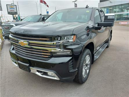 2020 Chevrolet Silverado 1500 High Country (Stk: 380016) in BRAMPTON - Image 1 of 7