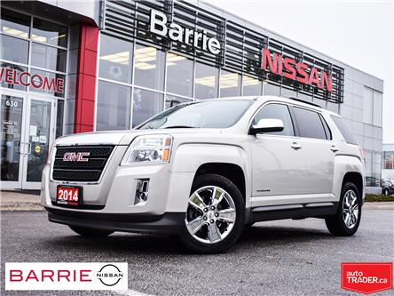 2014 GMC Terrain SLE-2 (Stk: 20472AA) in Barrie - Image 1 of 27