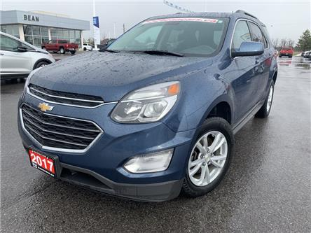 2017 Chevrolet Equinox  (Stk: 20871) in Carleton Place - Image 1 of 14