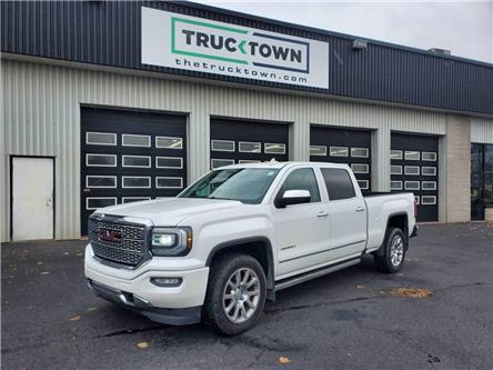2016 GMC Sierra 1500 Denali (Stk: TT046) in Smiths Falls - Image 1 of 23