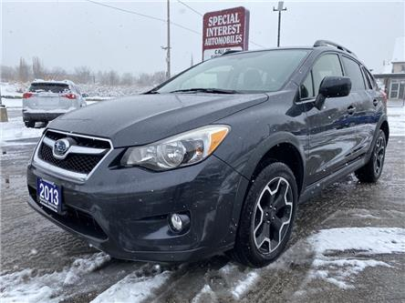 2013 Subaru XV Crosstrek Touring (Stk: 203268) in Cambridge - Image 1 of 22