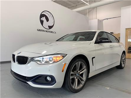 2017 BMW 430i xDrive Gran Coupe (Stk: 1347) in Halifax - Image 1 of 18