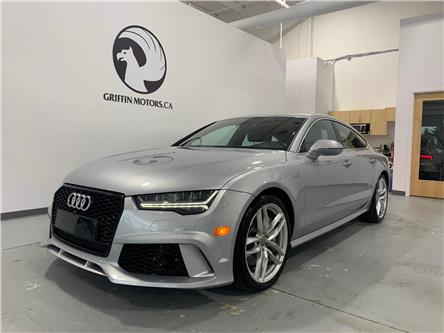 2016 Audi A7  (Stk: 1389) in Halifax - Image 1 of 22