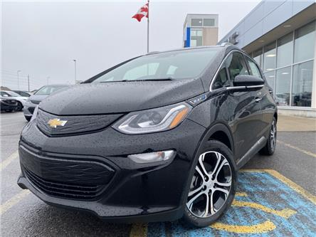 2020 Chevrolet Bolt EV Premier (Stk: 43992) in Carleton Place - Image 1 of 13