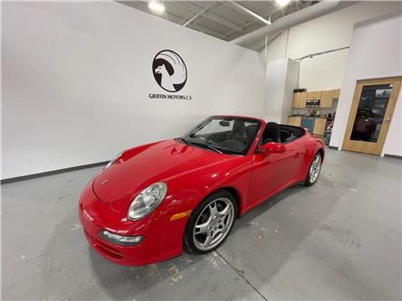 2007 Porsche 911  (Stk: 1414) in Halifax - Image 1 of 30