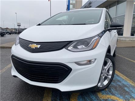2020 Chevrolet Bolt EV LT (Stk: 47951) in Carleton Place - Image 1 of 14