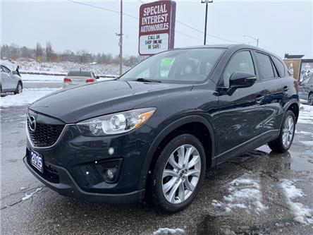 2015 Mazda CX-5 GT (Stk: 507508) in Cambridge - Image 1 of 24