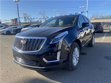 2021 Cadillac XT5 Luxury (Stk: M116) in Thunder Bay - Image 1 of 20
