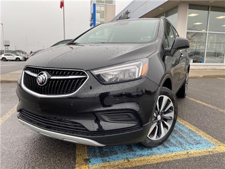 2021 Buick Encore Preferred (Stk: 19711) in Carleton Place - Image 1 of 13