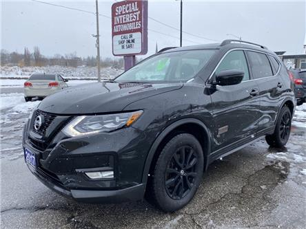 2017 Nissan Rogue SV (Stk: 757023) in Cambridge - Image 1 of 23