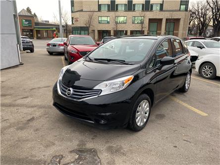 2015 Nissan Versa Note 1.6 S (Stk: N3226) in Calgary - Image 1 of 15