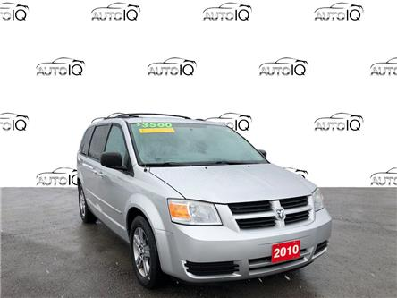 2010 Dodge Grand Caravan SE (Stk: L062A) in Grimsby - Image 1 of 14