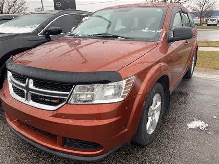 2013 Dodge Journey CVP/SE Plus (Stk: CLC776172A) in Cobourg - Image 1 of 13