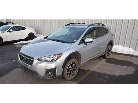 2019 Subaru Crosstrek Touring (Stk: 208167) in Lethbridge - Image 1 of 4