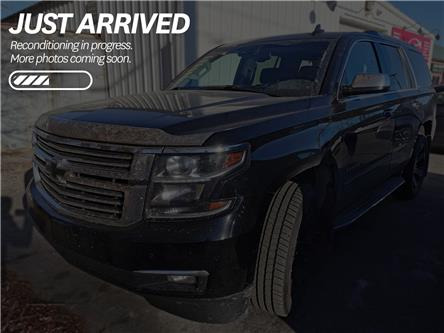 2016 Chevrolet Tahoe LTZ (Stk: B11846) in North Cranbrook - Image 1 of 2