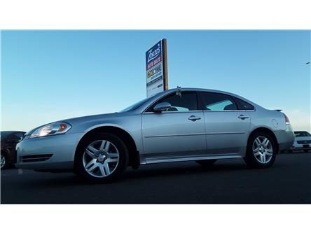 2013 Chevrolet Impala LT (Stk: P767) in Brandon - Image 1 of 23
