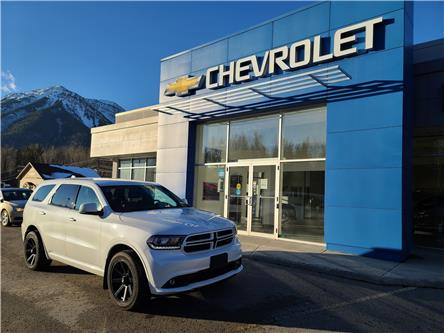 2017 Dodge Durango GT (Stk: 43883L) in Fernie - Image 1 of 13