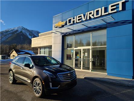 2019 Cadillac XT5 Premium Luxury (Stk: 13789L) in Fernie - Image 1 of 12