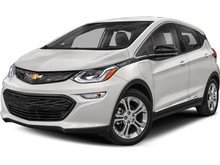2021 Chevrolet Bolt EV LT (Stk: F-ZCRQTH) in Oshawa - Image 1 of 5