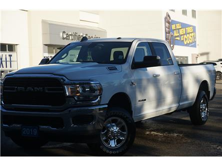 2019 RAM 2500 Big Horn (Stk: P3622) in Salmon Arm - Image 1 of 25
