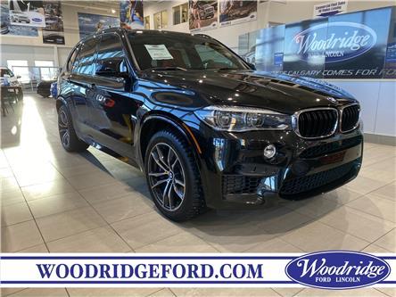 2018 BMW X5 M Base (Stk: 17662) in Calgary - Image 1 of 22