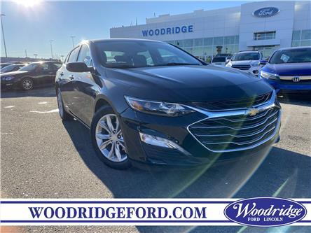2019 Chevrolet Malibu LT (Stk: 17674) in Calgary - Image 1 of 21