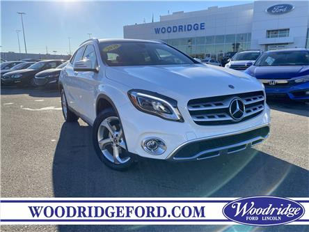 2020 Mercedes-Benz GLA 250 Base (Stk: 17691) in Calgary - Image 1 of 22