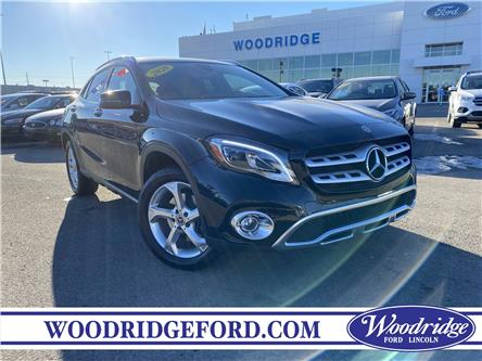 2020 Mercedes-Benz GLA 250 Base (Stk: 17692) in Calgary - Image 1 of 23