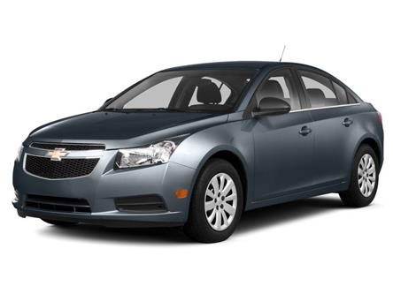 2013 Chevrolet Cruze LT Turbo (Stk: 8335-21A) in Sault Ste. Marie - Image 1 of 8