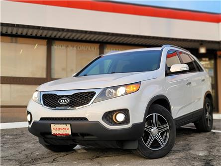 2012 Kia Sorento LX (Stk: 2011351) in Waterloo - Image 1 of 20