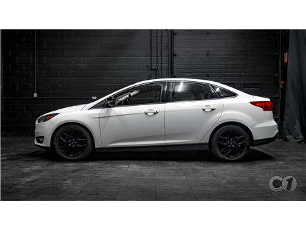 2016 Ford Focus SE (Stk: CT20-681) in Kingston - Image 1 of 38