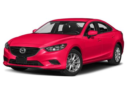 2017 Mazda MAZDA6 GS (Stk: 2062A) in Miramichi - Image 1 of 9