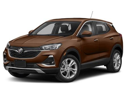 2021 Buick Encore GX Preferred (Stk: 21106) in Sussex - Image 1 of 9